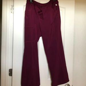 Cherokee infinity scrub pants